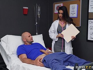 طبيب - أفلام الكبار عالية الجودة - أشرطة الفيديو الإباحية ذات جودة ...